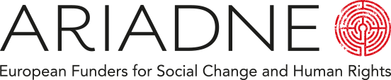 Image result for Ariadne – European Funders for Social Change and Human Rights