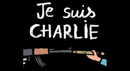 Charlie Hebdo: a wake-up call for funders