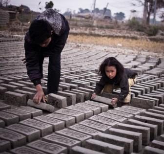 Funders tackling Modern Slavery