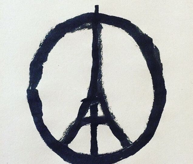 Paris Terrorist Attacks: A Message