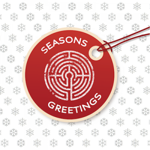 Ariadne Christmas Greetings
