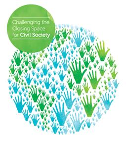 closing space for civil society