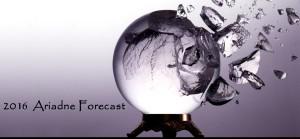 2016 Ariadne Forecast