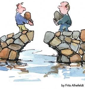 Filantropie in Nederland image