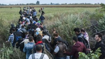 The Refugee Crisis in the Czech Republic: Government Policies and Public Response by Robert Basch and Marie Heřmanová, OSF-Prague