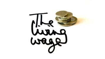 The Living Wage Friendly Funder initiative overview – Sue Wicks, Comic Relief