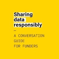 New Guide Helps Human Rights Funders Balance Tension Between Risk & Transparency