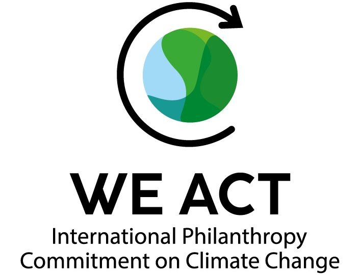 #PhilanthropyForClimate: Commit to meaningful climate action today